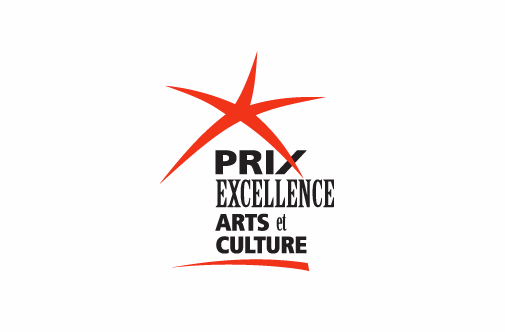 Logo Prix excellence Arts et culture