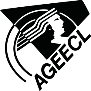 Logo Association étudiante AGEECL